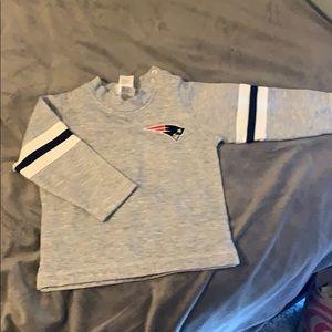 Other - Patriots sweatshirt